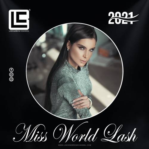 MISS LASHES 2021