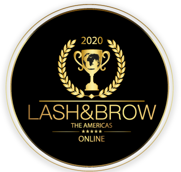 Lash and Brow The Americas Online 2020